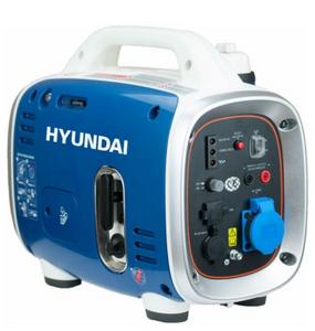 Bilde av HYUNDAI HY900Si Inverter Aggregat 900W